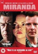 Miranda - British DVD cover (xs thumbnail)
