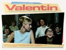 Valentín - British Movie Poster (xs thumbnail)