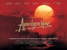 Apocalypse Now - British Movie Poster (xs thumbnail)