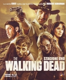 """The Walking Dead"" - Italian Blu-Ray movie cover (xs thumbnail)"