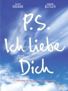 P.S. I Love You - German Movie Poster (xs thumbnail)