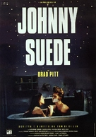 Johnny Suede - Italian Movie Poster (xs thumbnail)