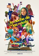 Booksmart - Mexican Movie Poster (xs thumbnail)