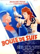 Boule de suif - French Movie Poster (xs thumbnail)