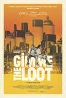 Gimme the Loot - Movie Poster (xs thumbnail)