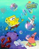 """SpongeBob SquarePants"" - poster (xs thumbnail)"