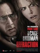 Trespass - French Movie Poster (xs thumbnail)
