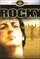 Rocky - German Movie Cover (xs thumbnail)
