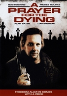 A Prayer for the Dying - Dutch DVD cover (xs thumbnail)