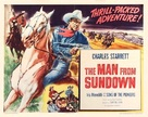 The Man from Sundown - Movie Poster (xs thumbnail)
