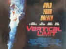 Vertical Limit - British Movie Poster (xs thumbnail)