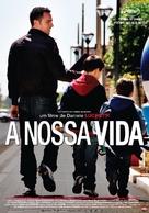 La nostra vita - Portuguese Movie Poster (xs thumbnail)