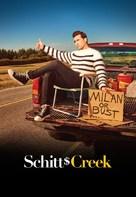 """Schitt's Creek"" - Canadian Movie Poster (xs thumbnail)"