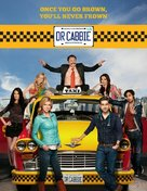 Dr. Cabbie - Canadian Movie Cover (xs thumbnail)