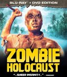 Zombi Holocaust - Blu-Ray cover (xs thumbnail)