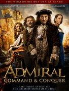 Michiel de Ruyter - Dutch Movie Cover (xs thumbnail)