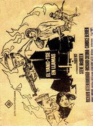 The Sand Pebbles - Spanish Movie Poster (xs thumbnail)