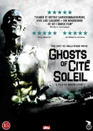 Ghosts of Cité Soleil - Danish poster (xs thumbnail)