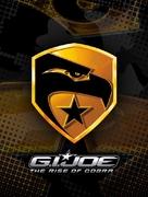 G.I. Joe: The Rise of Cobra - DVD movie cover (xs thumbnail)