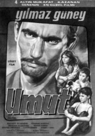 Umut - Turkish Movie Poster (xs thumbnail)