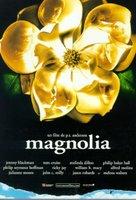 Magnolia - French Movie Poster (xs thumbnail)