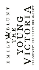 The Young Victoria - Logo (xs thumbnail)