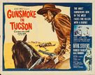 Gunsmoke in Tucson - Movie Poster (xs thumbnail)