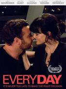 Every Day - Spanish Movie Poster (xs thumbnail)