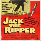 Jack the Ripper - Movie Poster (xs thumbnail)