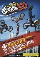Nitro Circus: The Movie - Italian Movie Poster (xs thumbnail)
