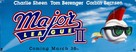 Major League 2 - Movie Poster (xs thumbnail)