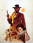 High Plains Drifter - Key art (xs thumbnail)