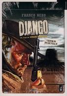 Django - French DVD movie cover (xs thumbnail)