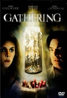"""The Gathering"" - DVD movie cover (xs thumbnail)"