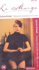 La marge - British VHS cover (xs thumbnail)