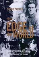 The Edge of the World - Movie Poster (xs thumbnail)