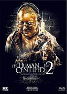 The Human Centipede II (Full Sequence) - Austrian Movie Cover (xs thumbnail)