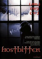 Frostbiten - Spanish poster (xs thumbnail)