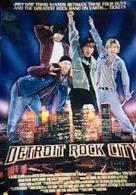 Detroit Rock City - Movie Poster (xs thumbnail)