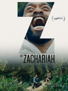 Z for Zachariah - Movie Poster (xs thumbnail)