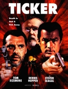 Ticker - Movie Poster (xs thumbnail)
