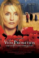 La vie promise - Mexican Movie Poster (xs thumbnail)
