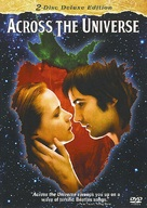 Across the Universe - DVD cover (xs thumbnail)