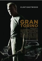 Gran Torino - Spanish Movie Poster (xs thumbnail)