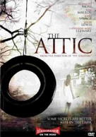 The Attic - DVD cover (xs thumbnail)
