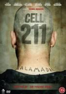 Celda 211 - Danish Movie Cover (xs thumbnail)