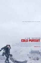 Cold Pursuit - Movie Poster (xs thumbnail)