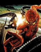 Spider-Man 2 - Key art (xs thumbnail)