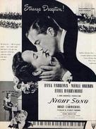 Night Song - poster (xs thumbnail)