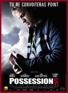 Possessions - French Movie Poster (xs thumbnail)
